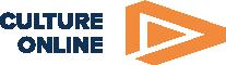 Просветительский цифровой проект «Культура онлайн» Logo